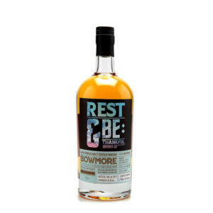 bowmore 30 year