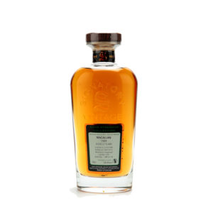 Macallan 27 Year