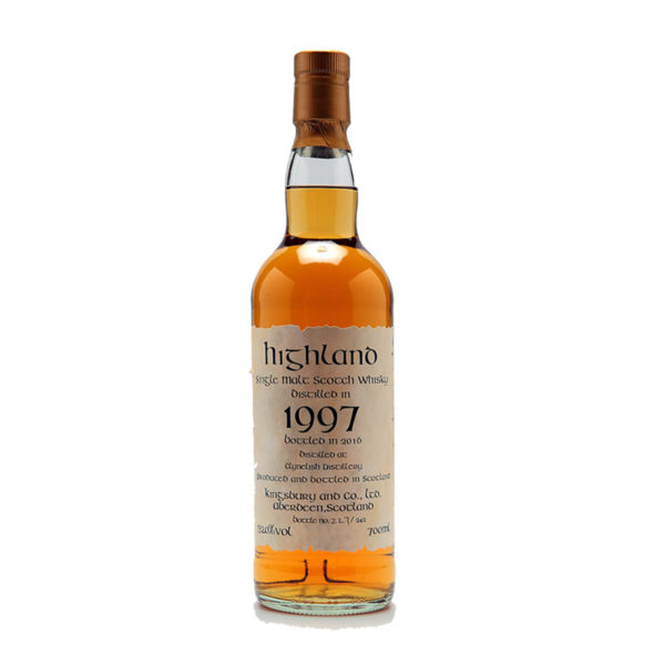 Clynelish 18 Year