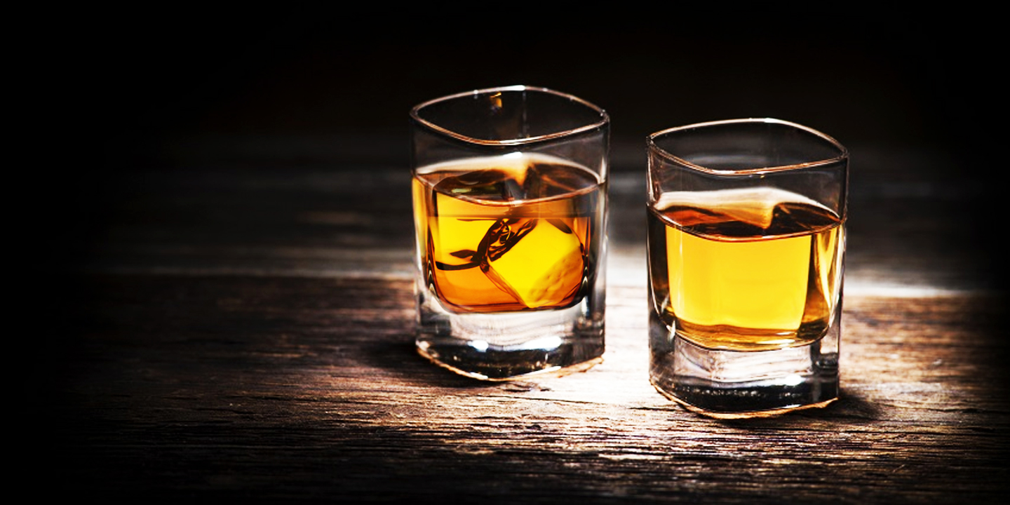 How Ice Water Effect Whisky Flavour Whisky Foundation