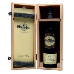 Glenfiddich 30
