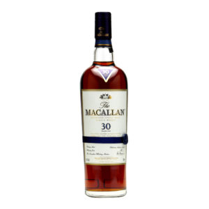 Macallan 30 year