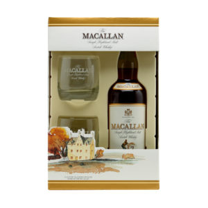 Macallan 7 Year