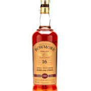 Bowmore 16 Year Old