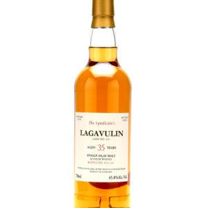Lagavulin 35 Year Old