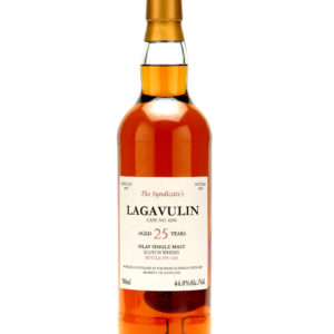 Lagavulin 25 Year Old