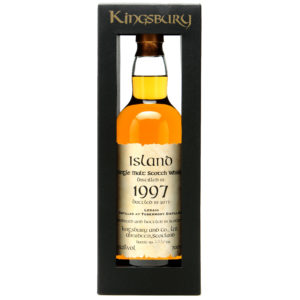 Ledaig 19 Year Old