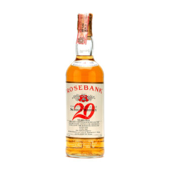 Rosebank 20 Year Old