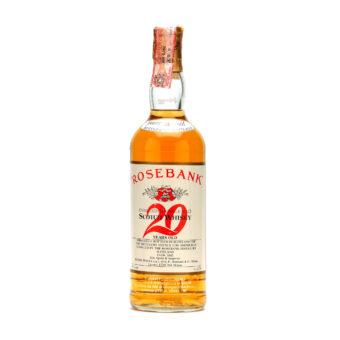 Rosebank 20 Year Old