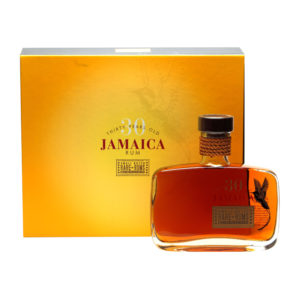 Jamaica 30 Year Old