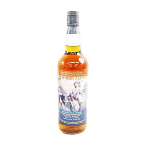 Jura 23 Year (The Whisky Agency, 1988)