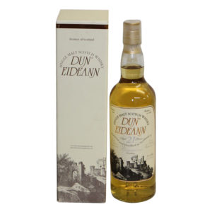 Bowmore 21 Year Old (Dun Eideann, 1992)