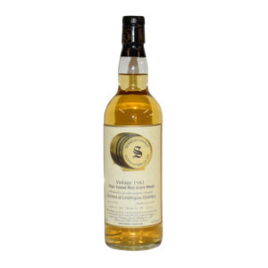 Linlithgow 18 Year (Signatory Vintage, 1982)