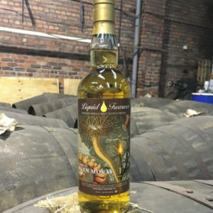 Liquid Treasures Glen Moray 17 Year