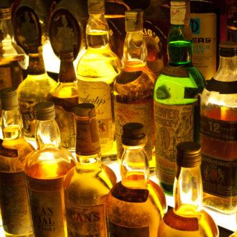 Scotch regulations