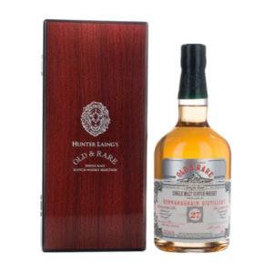 Bunnahabhain 27 Year Old (Hunter Laing, 1989)