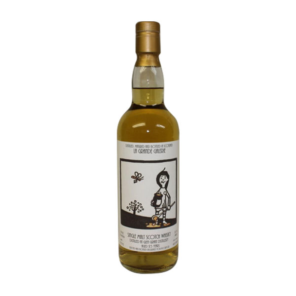La Grande Galerie Single Malt Whisky