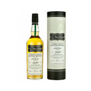 Bowmore 21 Year Old