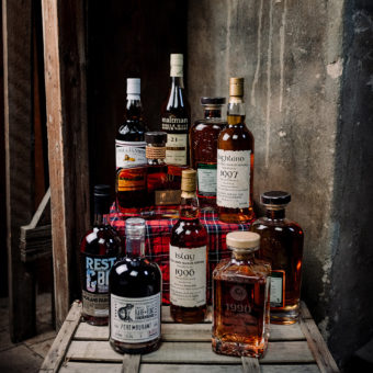 Whisky for Father's Day