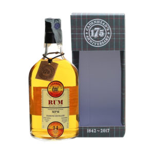 Diamond 2003 Cadenhead's 14 Year Old Guyana Rum