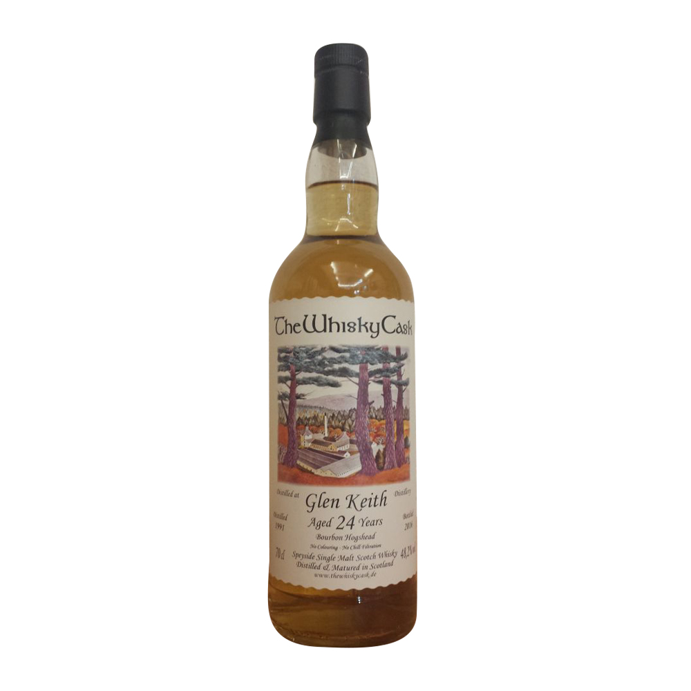Glen Keith 24 Year Old