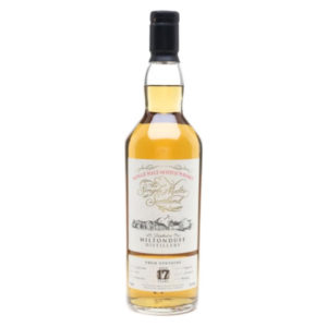 Miltonduff 17 Year Old