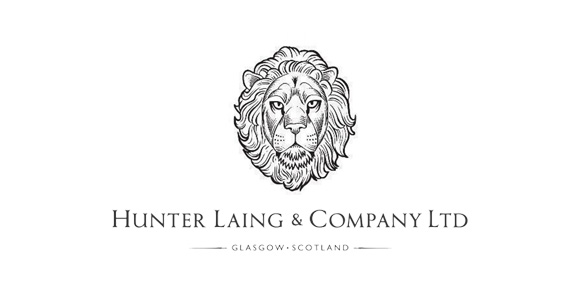 hunter-laing-logo - Whisky Foundation