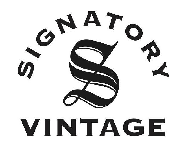 Signatory Vintage Indie Whisky Logo