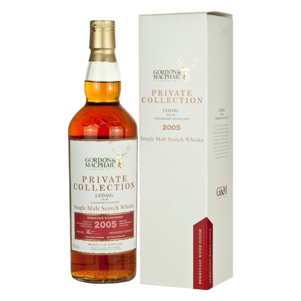 Ledaig Private Collection