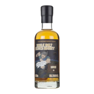 Ledaig 18 Year Old - That Boutiqe-Y Whisky Company