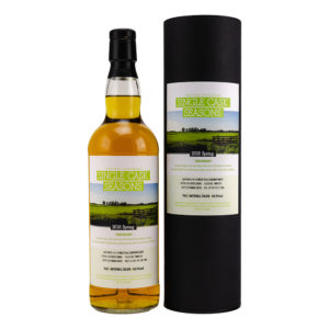 Tobermory Signatory Single Cask Seasons - Spring 2018