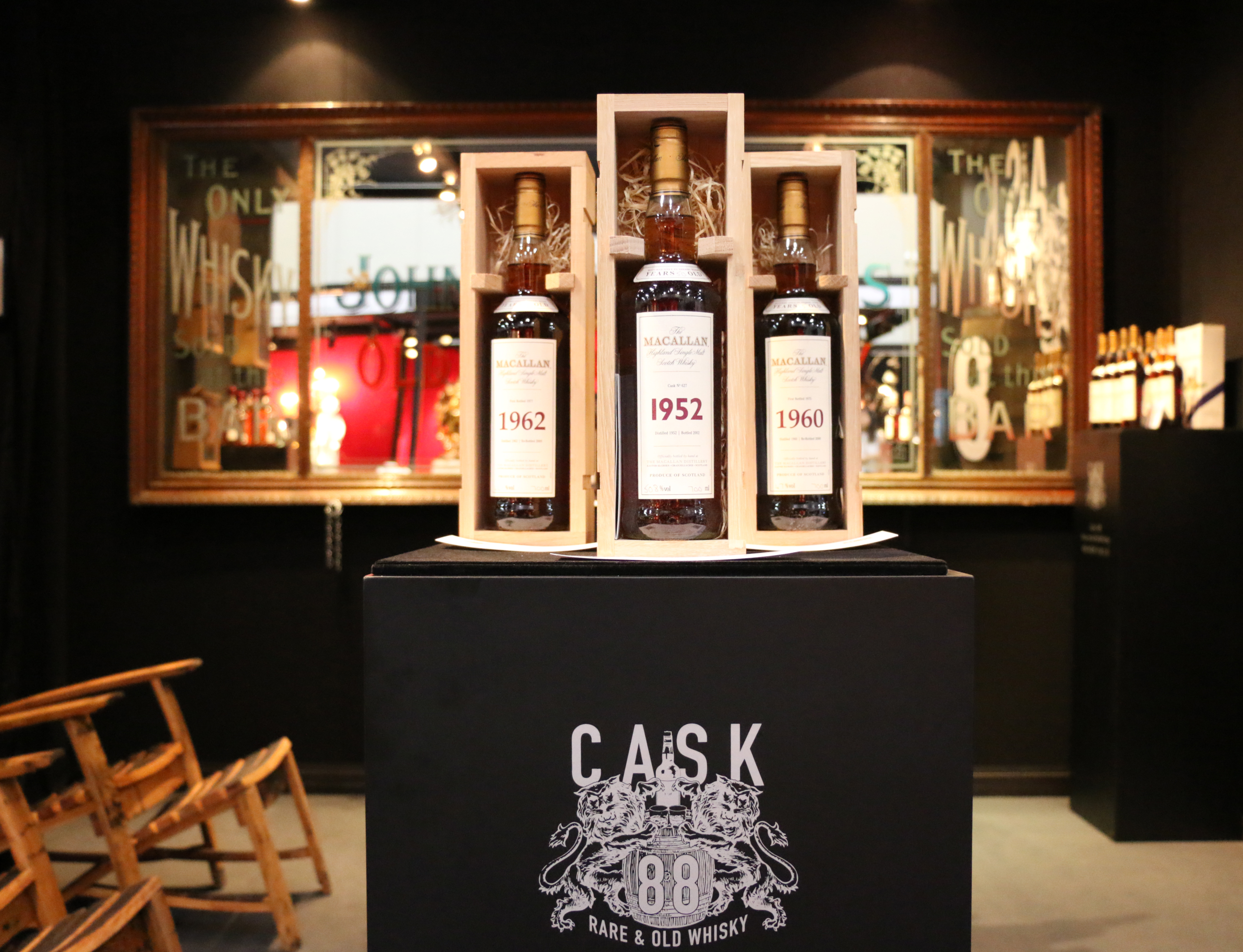 Indie Bottler in the Spotlight: Cask 88 - Whisky Foundation