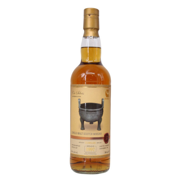 Clynelish Or Sileis Scotch Whisky 1997 – Cauldron of Duke Mao