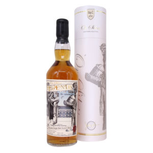 Glenrothes Scotch Whisky 1996 – The Arthurian Tales 12-7