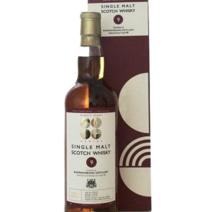 Bunnahabhain 9 Year Old