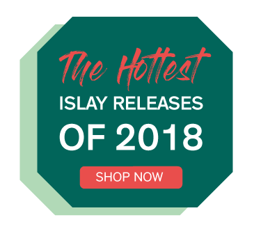Hottest Islay Whisky 2018