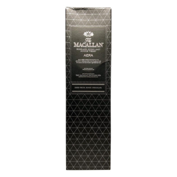 Photo of Macallan Aera Royal Black Box