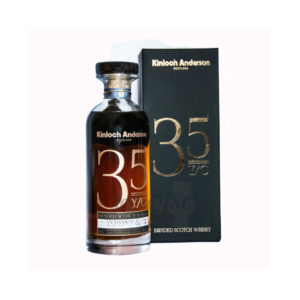 Edrington 35 Year Old