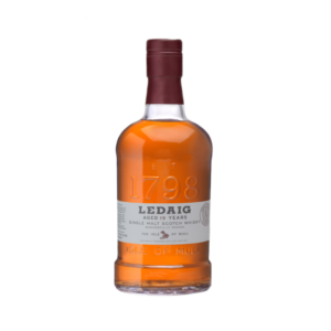 Ledaig 1998 19 Year Old Pedro Ximenez Finish