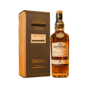 The Glenlivet Single Cask Edition 2018