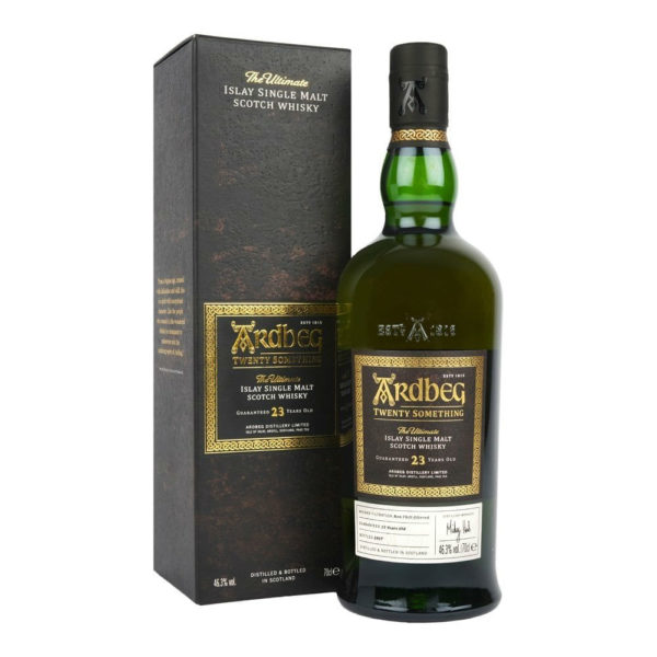 Ardbeg 23 Year Old Twenty Something