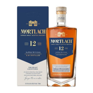 Mortlach 12 Year Old The Wee Witchie