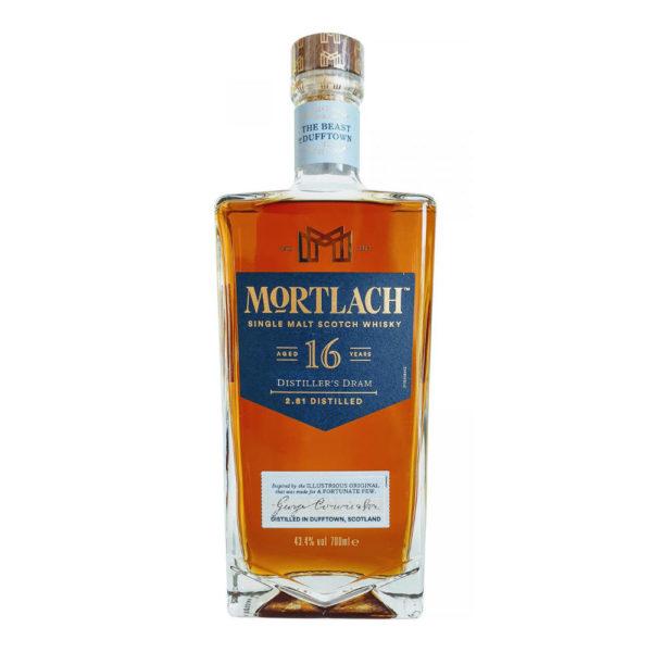 Mortlach 16 Year Old Distiller's Dram