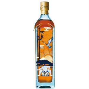 Johnnie Walker Blue Label Japan Exclusive