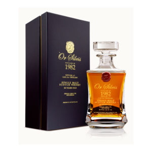 Caol Ila 36 Year Old