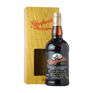Glenfarclas 15 Year Old Sherry Cask# 3784