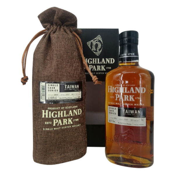 Highland Park 2003 14 Year Old