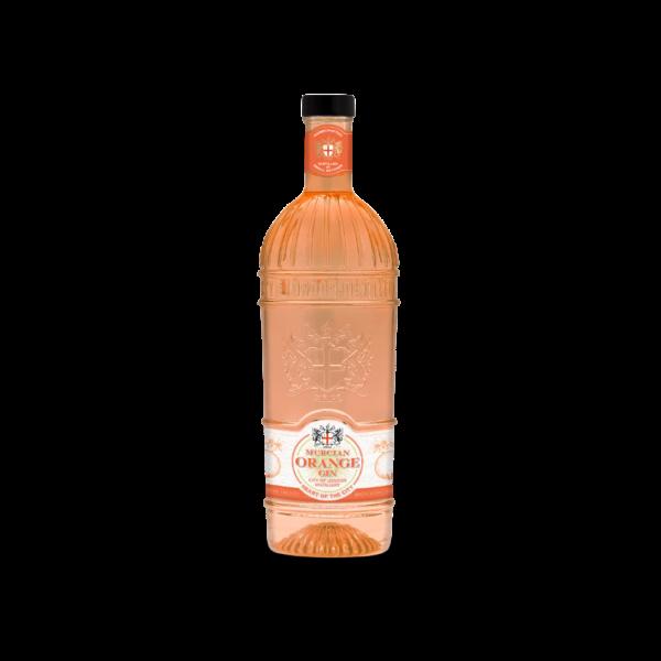 Murican Orange Gin