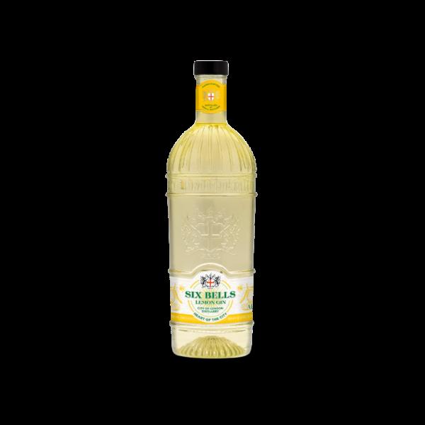 Six Bells Lemon
