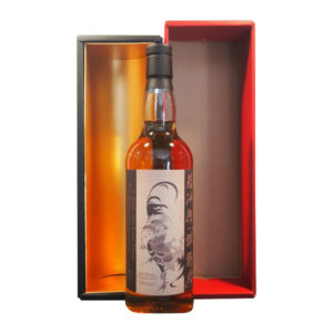 Glenallachie 10 Year Old 2008 for Shinanoya & The Whiskyfind